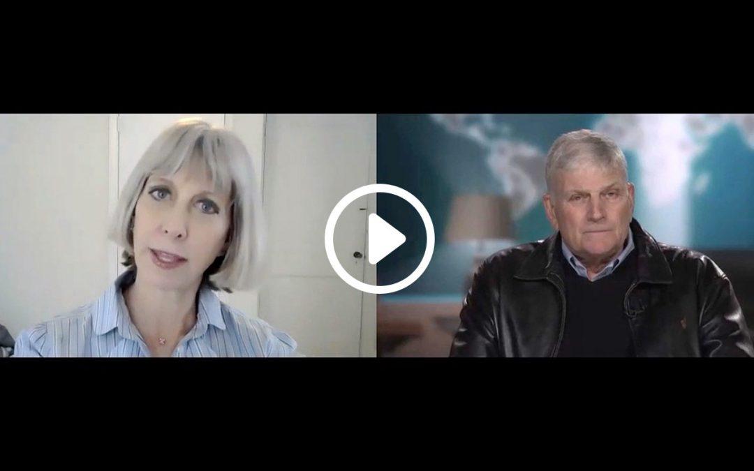 Franklin Graham on WLOS: Faith During a Pandemic