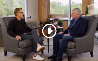 Franklin Graham on TBN: The Way of the Father with Michael W. Smith